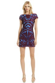 Wild One Dress by Nanette Lepore