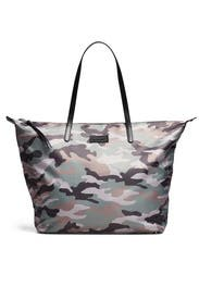 Camo Washed Nylon Tote by Rebecca Minkoff
