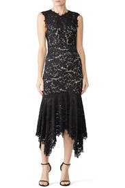 Marlee Lace Dress by Saylor