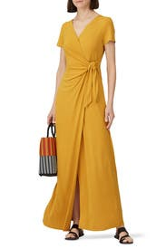 Colton Maxi by HEARTLOOM