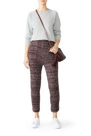 Cozy Knit Trousers by Free People