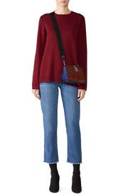 Pinot Pullover Sweater by Michael Stars