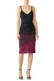 Faith Sequin Dress by Parker