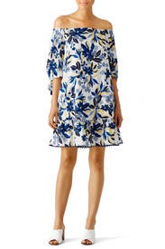 Floral Callaway Dress by Draper James