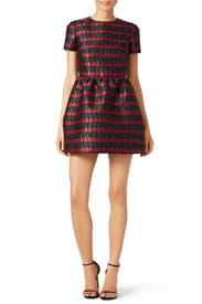 Maraschino Dress by RED Valentino