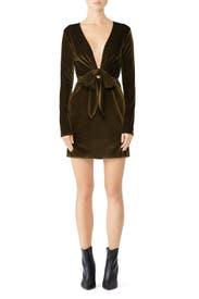 Velvet Monroe Dress by Show Me Your Mumu