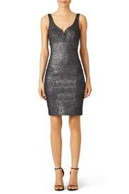 Aviva Dress by Nicole Miller