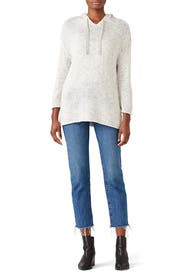 Nori Pullover Sweater by B Collection by Bobeau