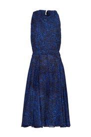 Black Lagoon Dress by DEREK LAM