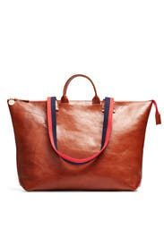 Rustic Le Zip Sac Tote by Clare V.