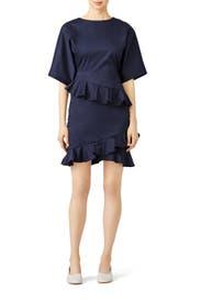 The Amelia Dress by Fame & Partners