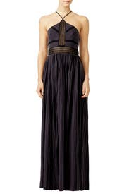 Valley Path Maxi by STYLESTALKER