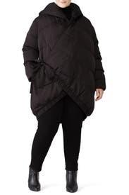 Kanda Puffer Coat by Universal Standard
