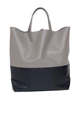 Black Milano Bag by Alice D