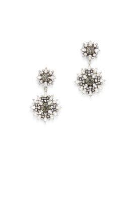 Alby Earrings by Dannijo