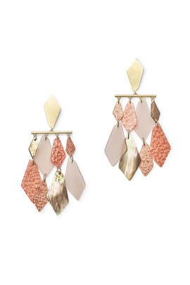 Hanna Earrings by Kendra Scott