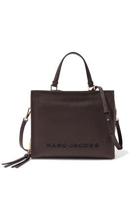 The Ash Box Shopper 29 by Marc Jacobs Handbags