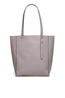 Grey Stella Tote by Rebecca Minkoff Accessories