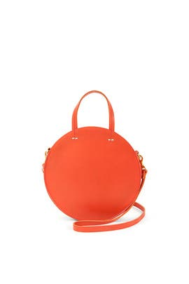 Poppy Petit Alistair Bag by Clare V.