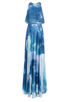 Ocean Maxi by Theia