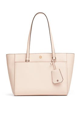 Apricot Robinson Small Tote by Tory Burch Accessories