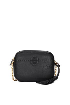 McGraw Camera Bag by Tory Burch Accessories