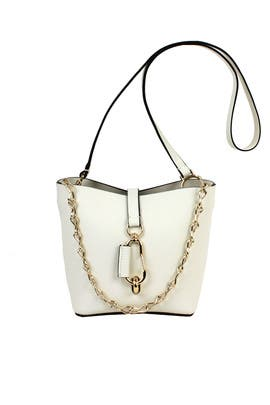b61b8bedbfe5 Belay Mini Chain Hobo by ZAC Zac Posen Handbags for  30