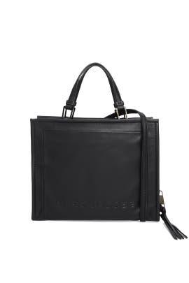 The Black Box Shopper by Marc Jacobs Handbags