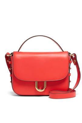 Cerise Harper Crossbody Bag by J.Crew Accessories