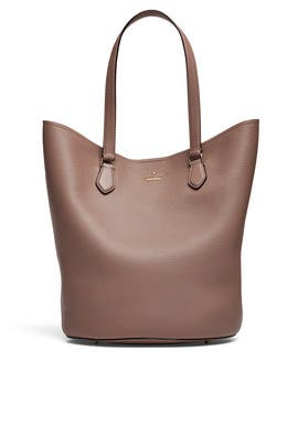 Brown Kristine Tote by kate spade new york accessories
