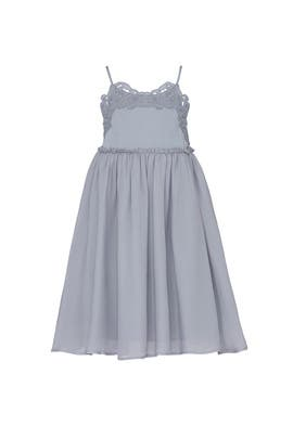 Kids Embro Ceremony Dress by Stella McCartney Kids