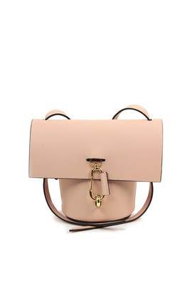 Apricot Belay Mini Crossbody by ZAC Zac Posen Handbags
