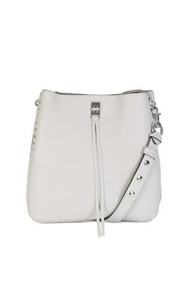 Putty Darren Shoulder Bag by Rebecca Minkoff Accessories