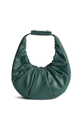 Hunter Soft Moon Bag by Staud Accessories