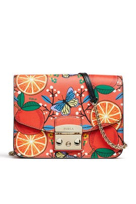 f06b79b33cba Toni Mango Metropolis Crossbody by Furla for  70