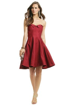 73448b6afbd0 Grand Scheme Dress by Z Spoke Zac Posen for $89 | Rent the Runway