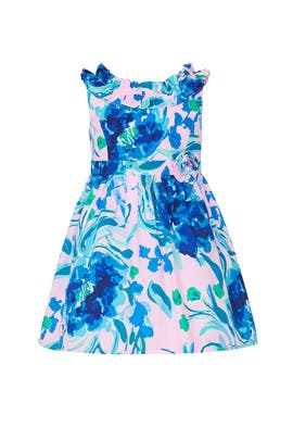 Kids Georgina Dress by Lilly Pulitzer Kids