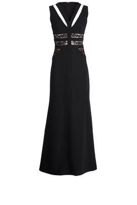 Julianne Gown by BCBGMAXAZRIA