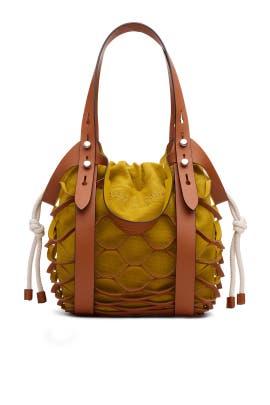 Camden Market Shopper Bag by rag & bone Accessories