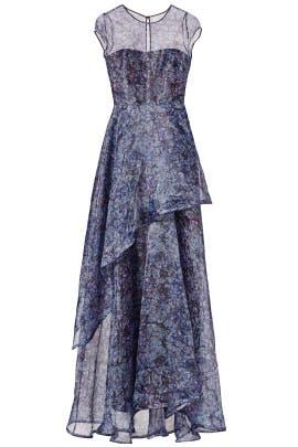Cindy Cascade Gown by nha khanh