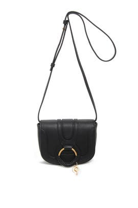 Black Hana Crossbody by See by Chloe Accessories