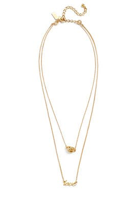 Like a Charm Pendant by kate spade new york accessories
