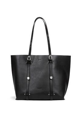 Black Field Tote by rag & bone Accessories
