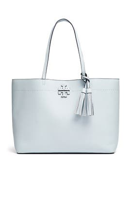 Seltzer Mcgraw Tote by Tory Burch Accessories