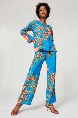 Cyprus Pajama Pants by Natori