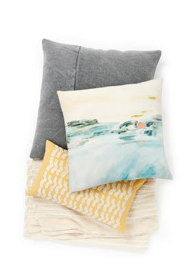 Impressionist Living Room Bundle by West Elm
