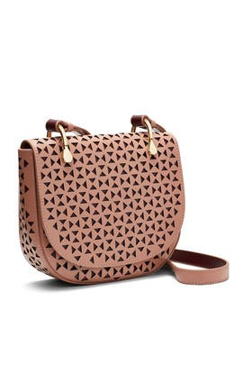 Twig Zoe Saddle Bag by Elizabeth and James Accessories