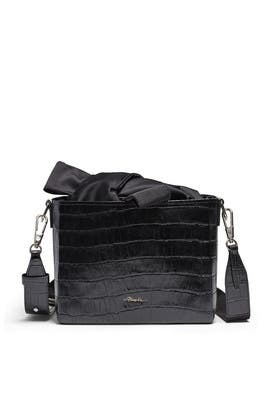 Claire Convertible Croc Crossbody by 3.1 Phillip Lim Accessories