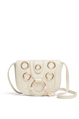 Cement Small Hana Crossbody by See by Chloe Accessories