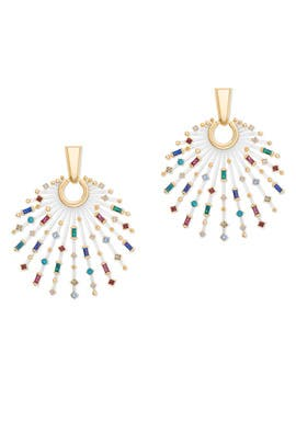 Fabia Earrings by Kendra Scott